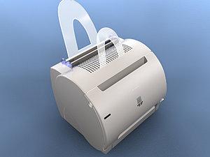 max print printer canon