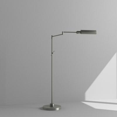 max contemporary floor lamp