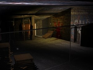 3d model warehouse murder