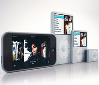 Apple iPod 3G Set