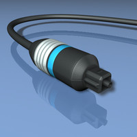 3d optical cable