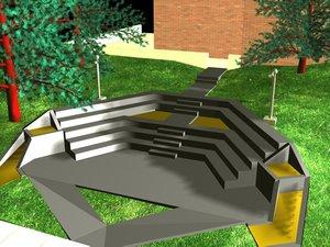 amphitheater theater max free