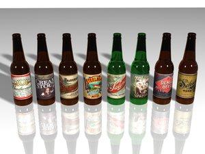 beverage bottles max