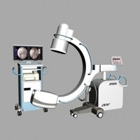 C-Arm Medical Imaging Radiology Machine