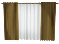Curtain V1
