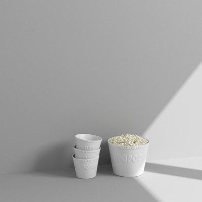 popcorn max