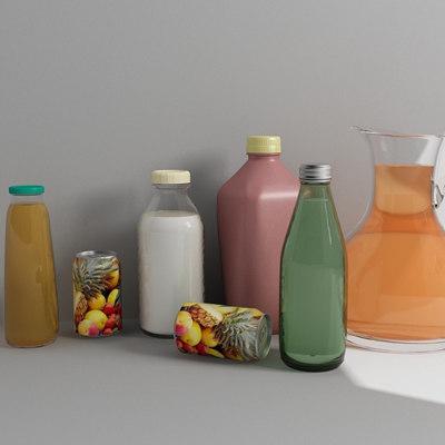 3d liquids