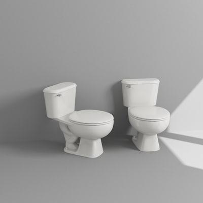 x toilet