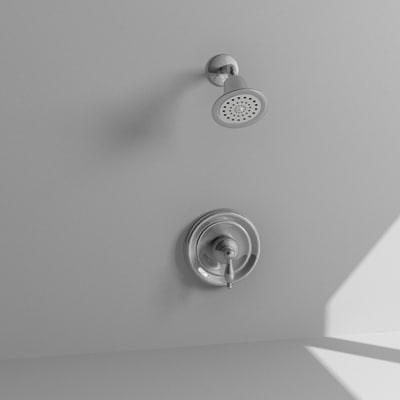 3ds max shower