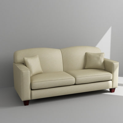 max loveseat