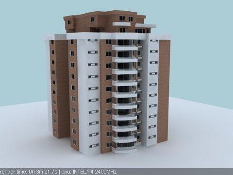 building max