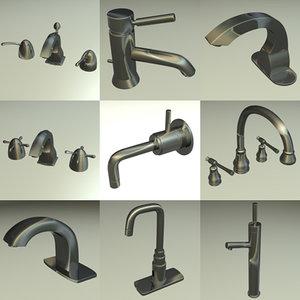 maya tap faucet