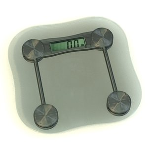 3d scales glass