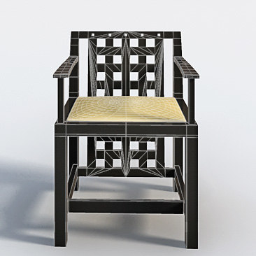 cassina chair max free