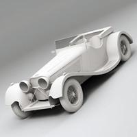 Jaguar SS (ut)