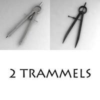 trammels