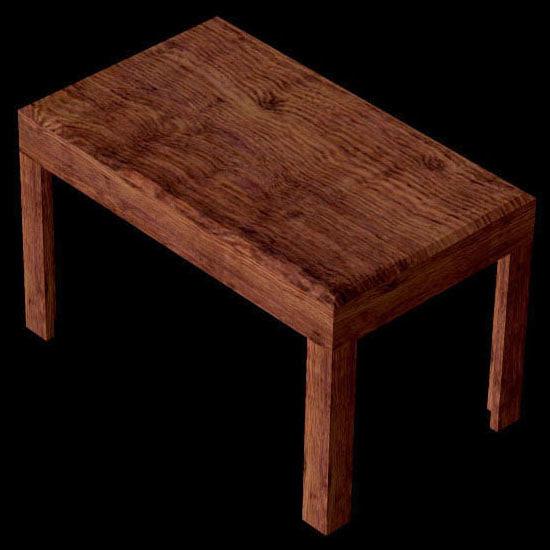 modern table pztbl prsn pz3