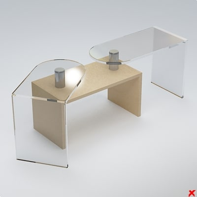 free max model table cocktail