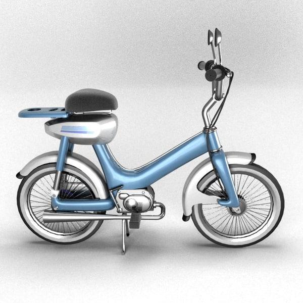 3d model motorcycle wheel