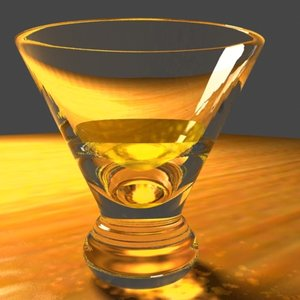 3dsmax cosmo glass