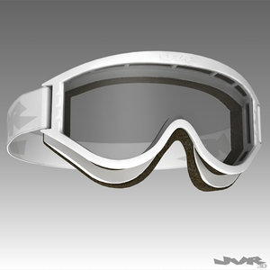 motocross goggles 3ds
