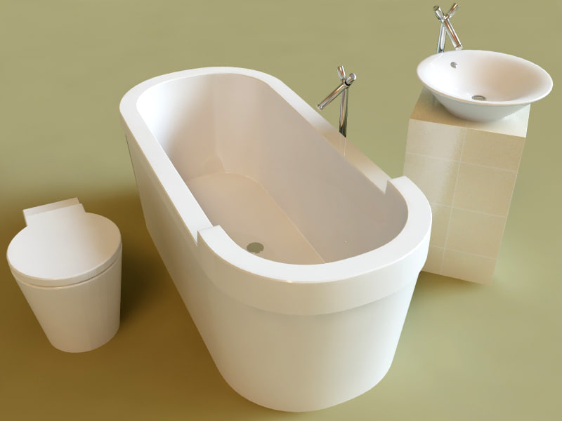 maya bath sink closet furniture
