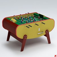 Fussball table01.zip