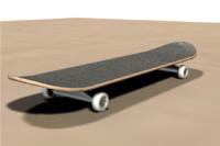 Skateboard.3ds