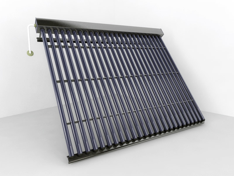 max solar hot water heater