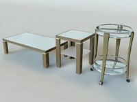 tables tonin casa max