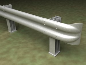guard rail ma