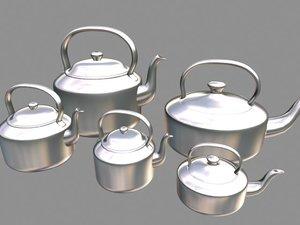 max tea pot