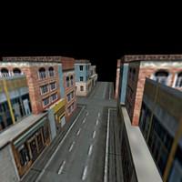 level_street.rar