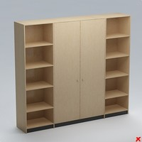 cabinet office dxf free