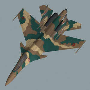 poser military su37 pzsu37