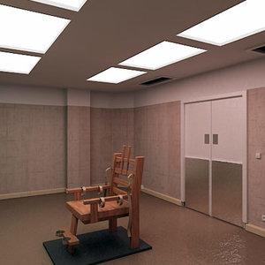 execution room max