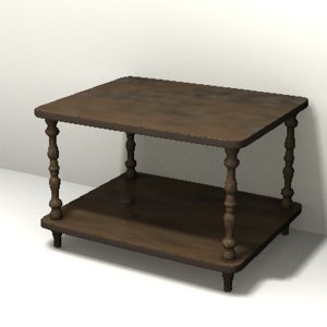 tv coffee table blend free