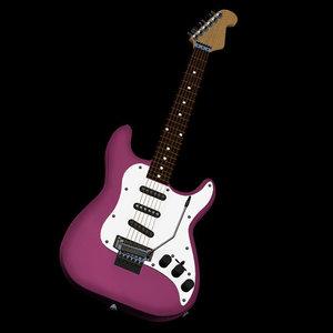 pz3 electric guitar pzgtr