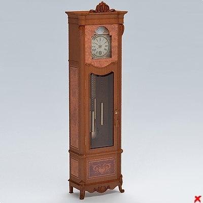 maya clock grandfather