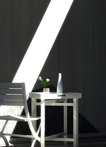 3d beautiful chair table model