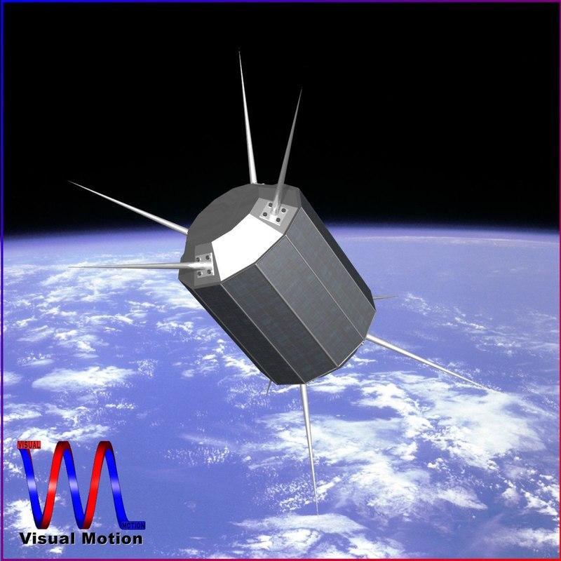 cob uhf satellite