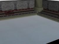 arena 3d 3ds