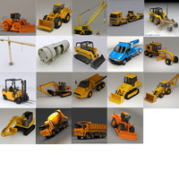 Industrial Machines 2007
