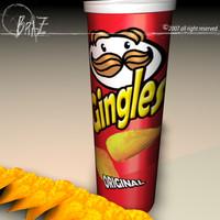 Chips box
