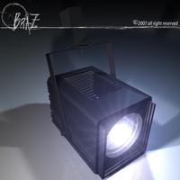 Stage light - PC