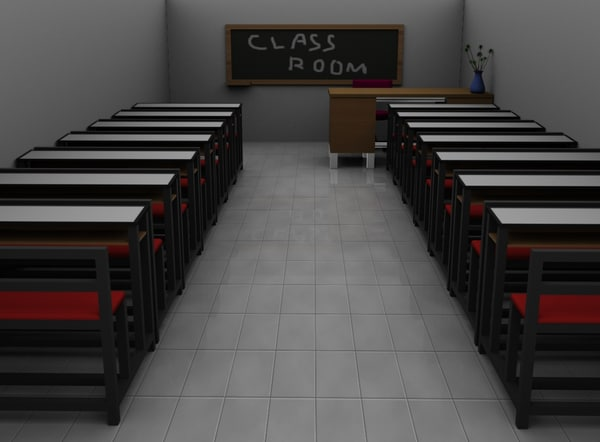 maya class room