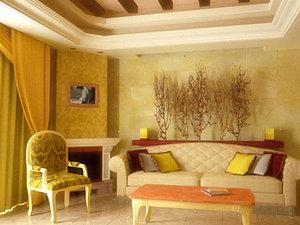 house interior 1 max