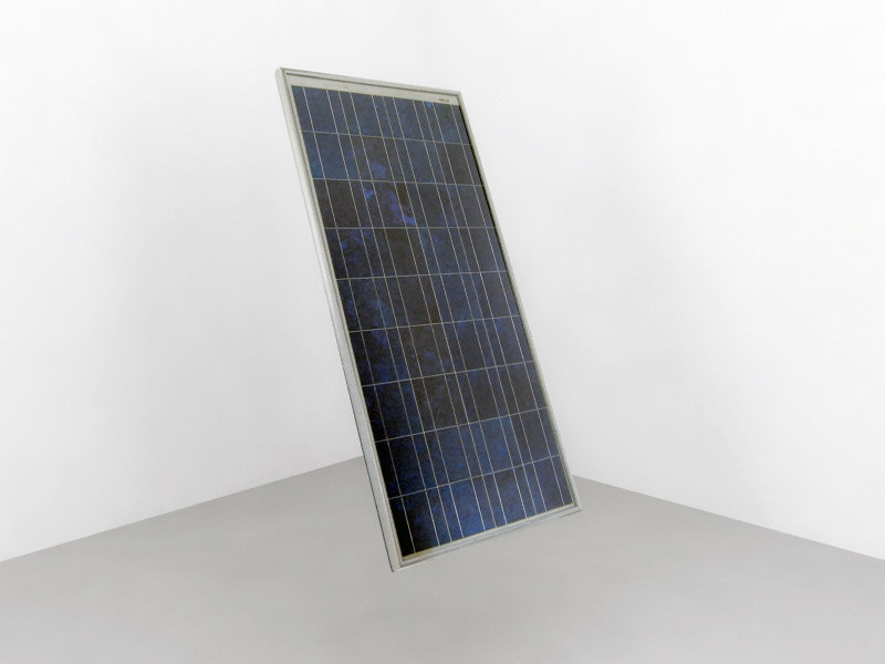 photovoltaic solar panel 3d max