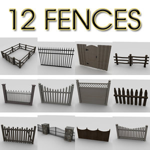 lwo fences