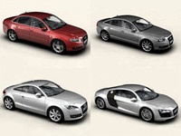 Audi Collection 1